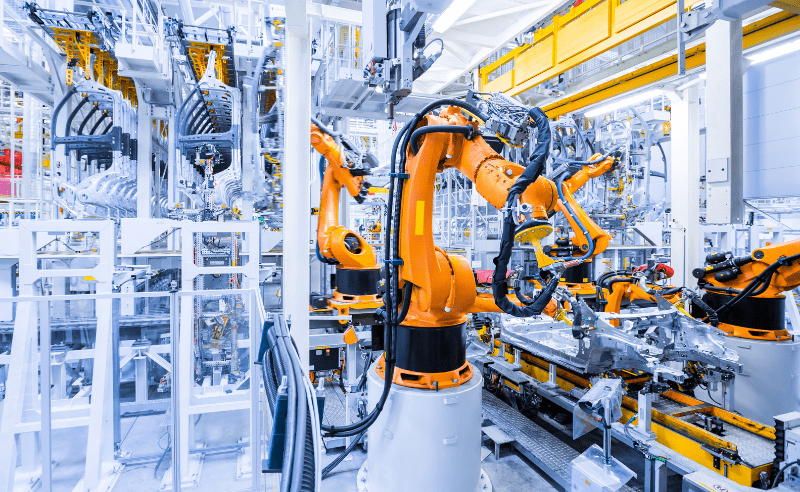 Information Technology for Manufacturing