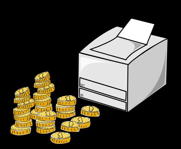 Save Money on Printing